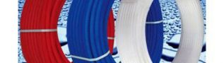 Трубы из пролиэтилена PE-RT от Thermotech со скидкой 20%. Новосибирск
