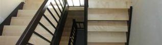 Лестницы со скидкой 25%. Москва, Пушкино