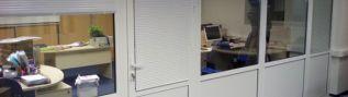 Офисные перегородки со скидкой до 30%. Москва