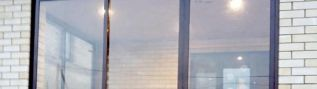 Скидка на алюминиевые раздвижные окна и двери до 20%. Краснодар